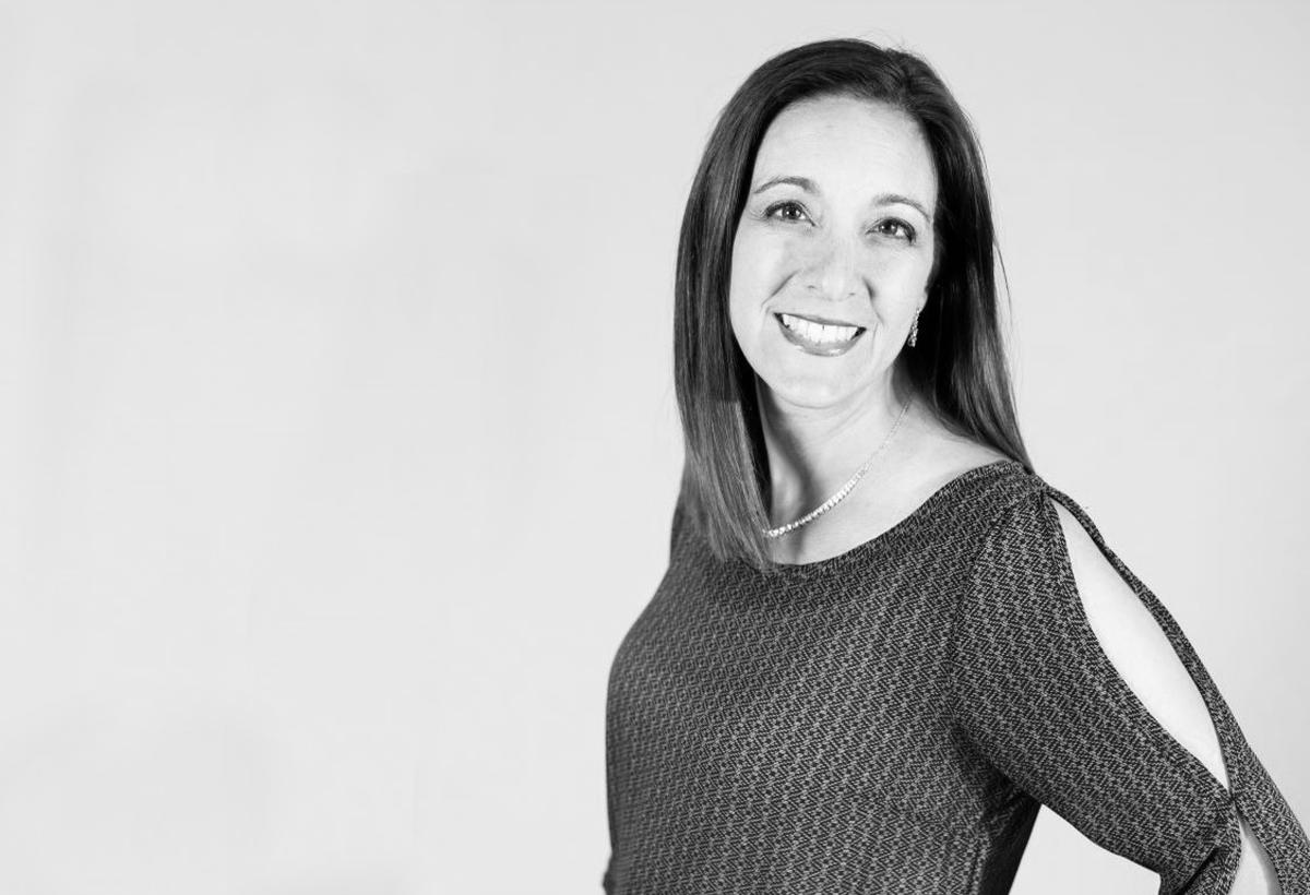Tina Montone – Juggling Life and Business